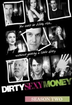 Dirty Sexy Money saison 2 - Seriesaddict